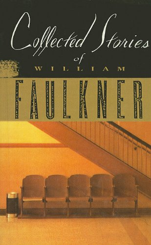 Collected Stories of William Faulkner 9780756991555