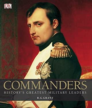 Commanders 9780756667368