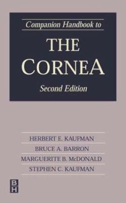 Companion Handbook to the Cornea 9780750671446