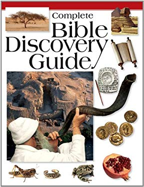 Complete Bible Discovery Guide 9780758635242