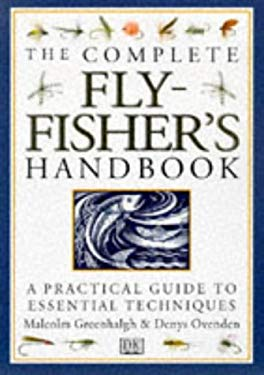 Complete Fly-Fisher's Handbook, the