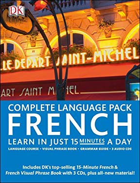 Complete French Pack 9780756692391