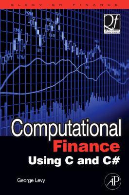 Computational Finance Using C and C# 9780750669191