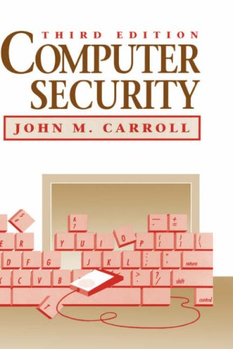 Computer Security 9780750696005