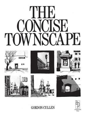 Concise Townscape 9780750620185