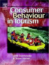 consumer buying behaviour in tourism industry Consumer buying behaviour is affected by many factors including their friends, the media, culture and social status factors influencing consumer buying behaviour.