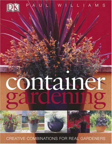 Container Gardening 9780756603724