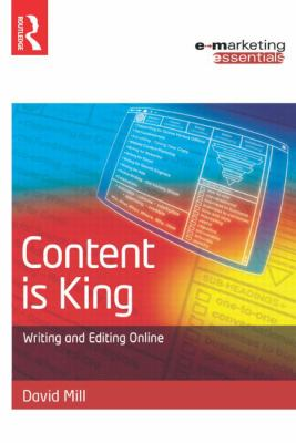 Content Is King 9780750663175