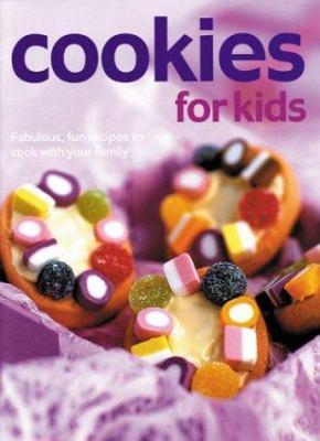 Cookies for Kids 9780754812081