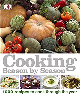 Cooking Season by Season