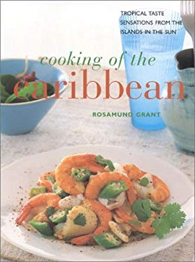 Cooking of the Caribbean 9780754802655