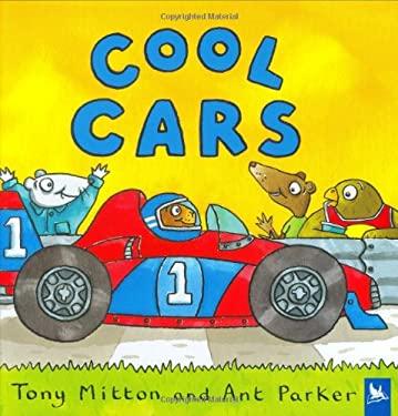 Cool Cars 9780753458020