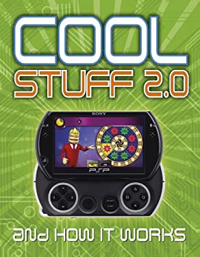 Cool Stuff 2.0: And How It Works 9780756662912