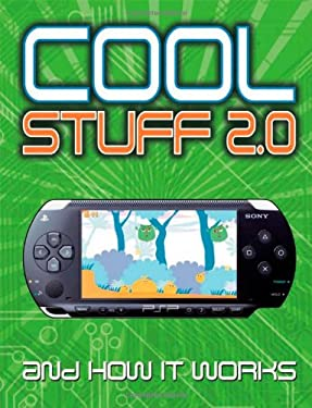 Cool Stuff 2.0: And How It Works 9780756632076