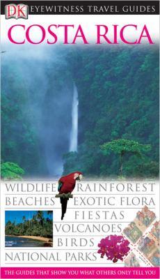 Costa Rica 9780756613525