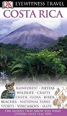 Costa Rica 9780756662011