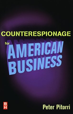 Counterespionage for American Business 9780750670449