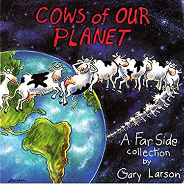 Cows of Our Planet 9780751500219