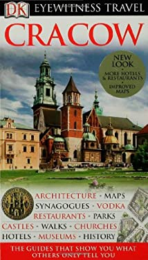 Cracow 9780756626327
