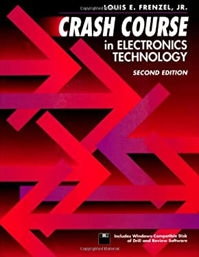 Crash Course in Electronics Technology 9780750697101