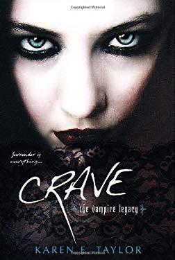 Crave 9780758268716