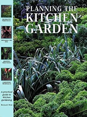 Creating a Kitchen Garden 9780754805373
