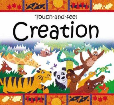 Creation 9780758613844