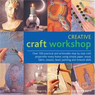 Creative Craft Workshop 9780754814146