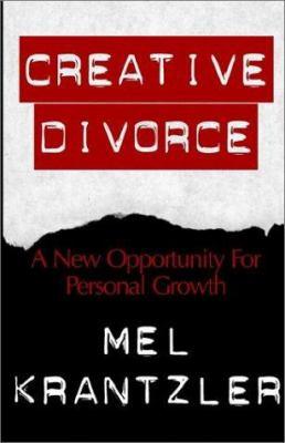 Creative Divorce 9780759236189