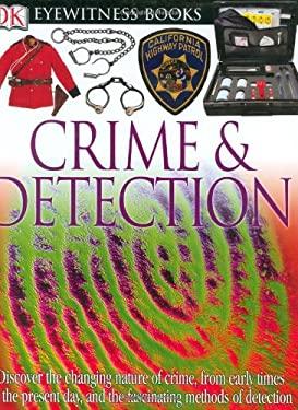 Crime & Detection 9780756613860