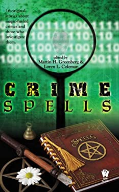 Crime Spells 9780756405380