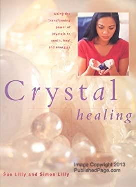Crystal Healing 9780754808671