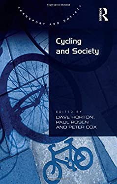 Cycling and Society 9780754648444