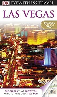 DK Eyewitness Travel Guide: Las Vegas 9780756685546