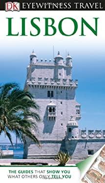 DK Eyewitness Travel Guide: Lisbon 9780756694821