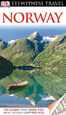 DK Eyewitness Travel Guide: Norway 9780756684327