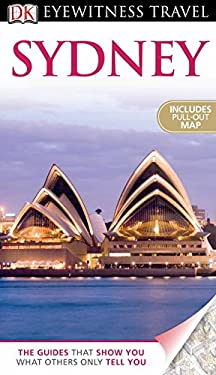 DK Eyewitness Travel Guide: Sydney 9780756685782
