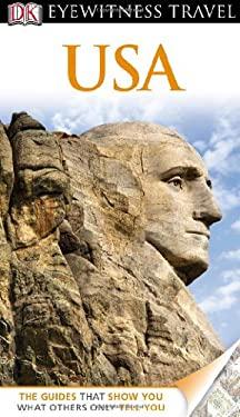 DK Eyewitness Travel Guide: USA 9780756685836