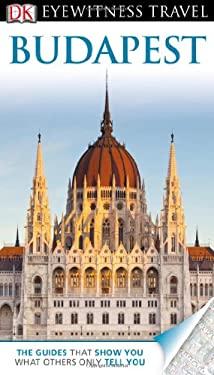 DK Eyewitness Travel Guide: Budapest 9780756694715