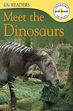 Meet the Dinosaurs, Pre Level 1