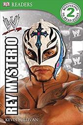 DK Reader Level 2 Wwe: Rey Mysterio 10247950