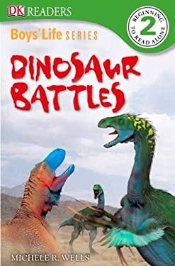 DK Readers: Boys' Life Series: Dinosaur Battles 9780756698454