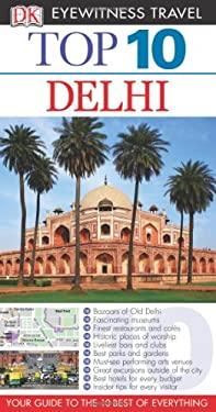 DK Eyewitness Top 10 Delhi 9780756661779