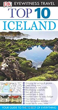 Top 10 Iceland 9780756661403