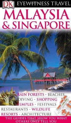 Malaysia & Singapore 9780756661984