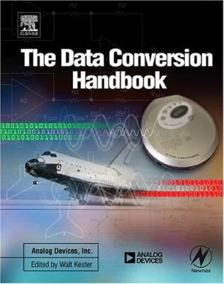 Data Conversion Handbook 9780750678414