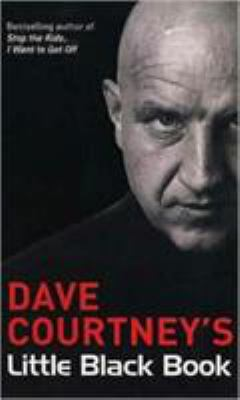 Dave Courtney's Little Black Book 9780753510834