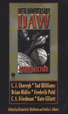 Daw Science Fiction 9780756401184