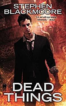 Dead Things 9780756407742