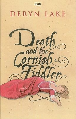 Death and the Cornish Fiddler 9780753177006